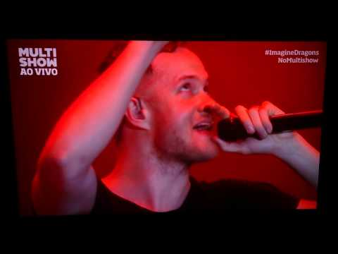 Lollapalooza 2014 - Radioactive - Imagine Dragons