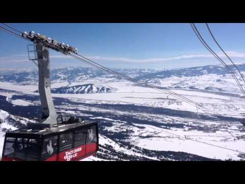 Jackson Hole & friends 2014