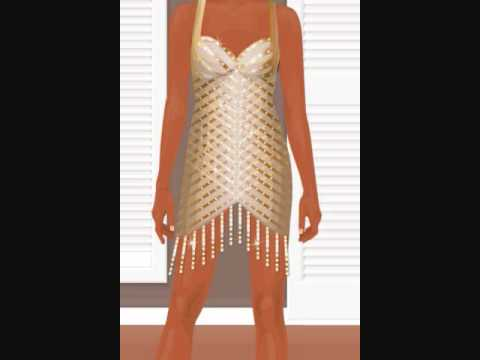 Stardoll Free Items, Dance Clothes- http://www.stardoll.com/en/do/campaign/kinect2.php Tiger Print Dress- http://www.stardoll.com/do/campaign/kinect.php?=12 Gold Dress- http://ww...