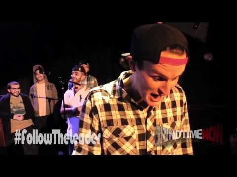 Grind Time Now presents: Okwerdz vs Rone #FollowTheLeader - Hosted by Poison Pen