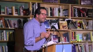 Book TV: Todd Miller,