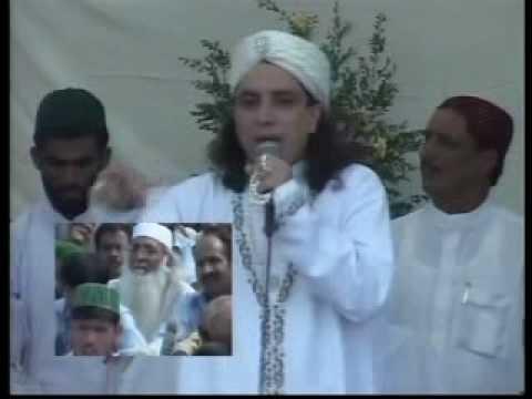 Part 4 Haq Khateeb Hussain Ali Badshah Sarkar's Sermon at URS Mubarik of Musanjaf Ali Sarkar 2010