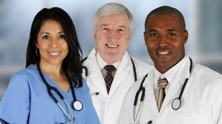 How to Become a Doctor in the USA