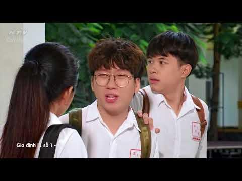 Gia đình là số 1 | Tập 156 Trailer: Kim Long gây sự với YumI | 16/10/2017 #HTV GDLS1