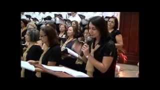 Cantata de Páscoa Ressuscitou
