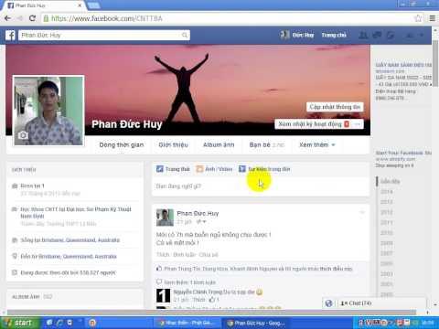 Xóa tài khoản Facebook vĩnh viễn