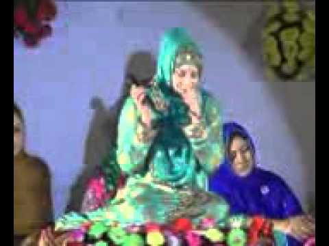 naat recitation by pakistani female naat