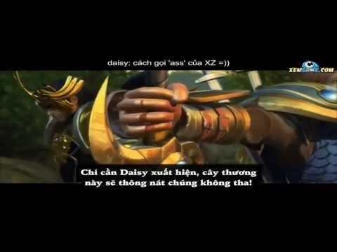 Phim Chế Về Liên Minh Huyền Thoại - Phần 3