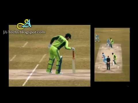 shane warne 99 cricket game free download