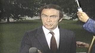 Network News Bloopers and Outtakes - Early Eighties/Late Seventies