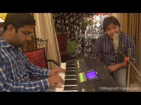 Mala Ved Lagale Premache Unplugged Cover by Puneet Kushwaha & Vishal