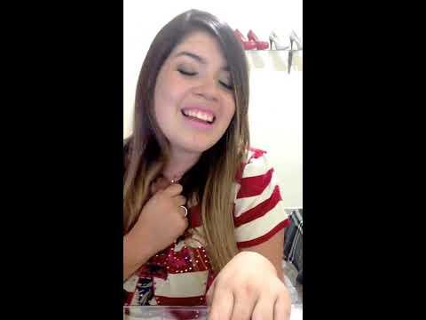 Melodia do amor - Bruna Karla  cover