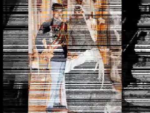 LA MIA SPOSA (acconciature da sposa)...BRIDES FROM THE PAST - BARBYDEA fanciful creations