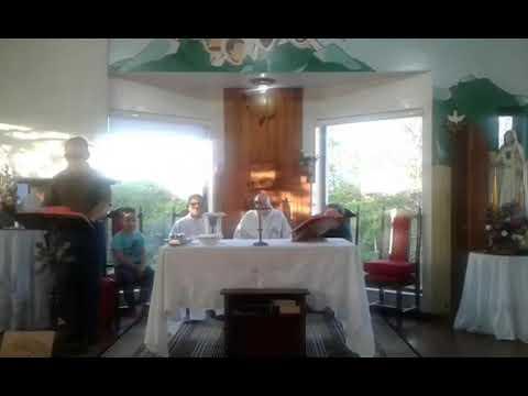 Santa Missa | 22.10.2020 | Quinta-feira | Padre José Sometti | ANSPAZ