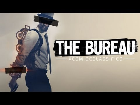 The Bureau: XCOM Declassified - Primeiros Passos
