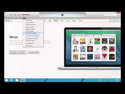 How to Use iTunes (Part 1) [Installation, Layout, Apple ID]