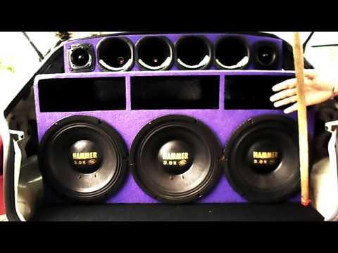 HAMMER 3 0 TOKANDO FUNK BASS PALIO DO FABIO COM DJ XANDY ULTIMATE