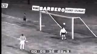 18/06/1960 - Semifinale di Coppa Italia - Juventus-Lazio 3-0