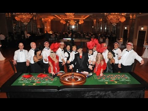 Casino night fundraiser nj
