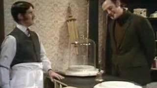 The Cheese Shop Sketch, Monty Python
