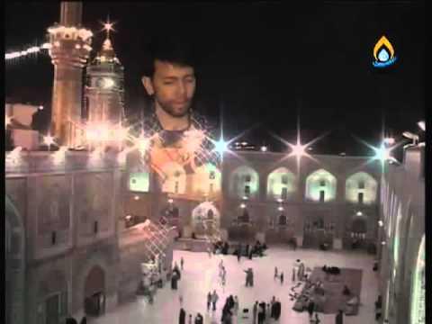 Aaj Kufa Main Hay Kuhraam Ali(A.S) Haye Ali(A.S) Noha by Ali Safdar 2012(Presentation of Hadi Tv)