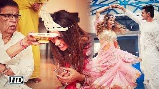 Bipasha Basu And Karan's Grand Wedding -Inside video
