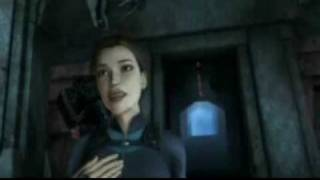 Lara Croft Tomb Raider (VIII): UnderworldThe Movie