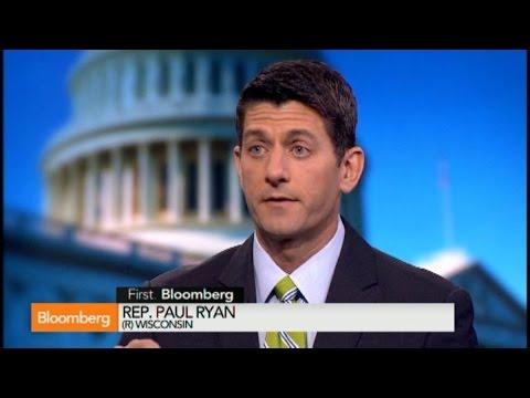 Paul Ryan: I'd Rather Be a Leader Than a Follower