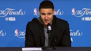 Klay Thompson Reveals Why He Chose NOT to Leave the Warriors