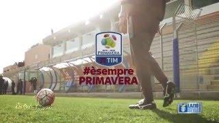 #èsemprePrimavera Verso Inter-Lazio
