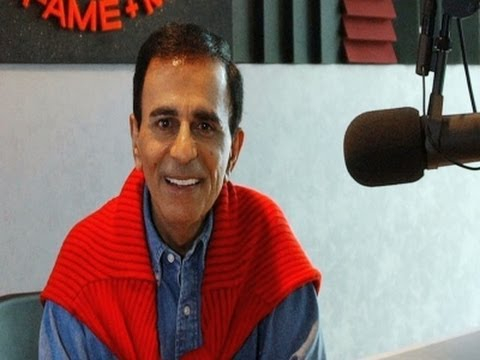 Casey Kasem, King of the Top 40 Countdown Dead