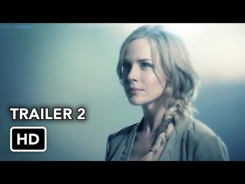 "Defiance Trailer #2 - SyFy (HD), Civilization begins again. Defiance premieres April 15th at 9/8c on Syfy. Starring Julie Benz (""Dexter""), Grant Bowler, Mia Kirshner, Jaime Murray, and more."