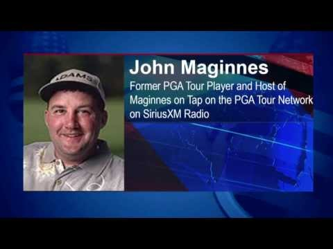 Former PGA Tour Player Gives US Open Update