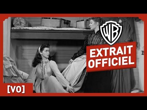 La Vallée du Jugement - Extrait Officiel (VO) - Tay Garnett / Gregory Peck