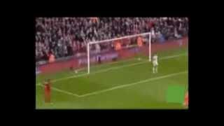Gol Gol Cantik Liga Inggris 2014- Awesome Goal