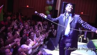"""Tesfay """"Fihira"""" Mehari 2013 Eritrean Festival In Toronto"""