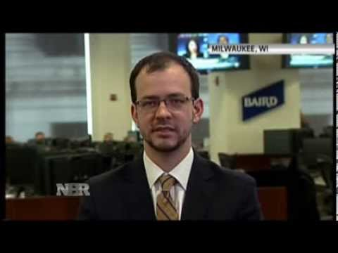 William Delwiche: Weak Economy, Strong Stock Market (10/29/13)