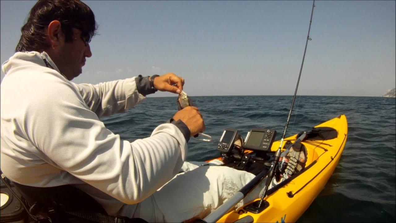 морская рыбалка на ультралайт