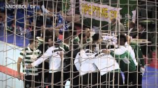 Andebol :: 13J :: Sporting - 20 x Porto - 20 de 2013/2014