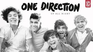 One Direction ~ Up All Night (Up All Night Track 5