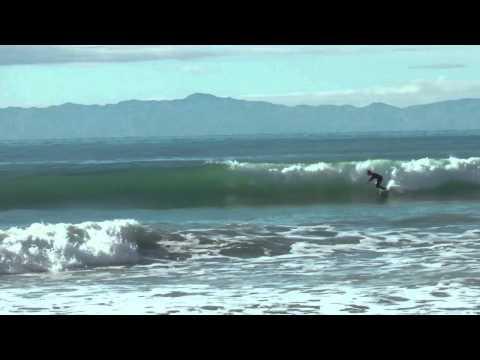 Surf at Rincon 2