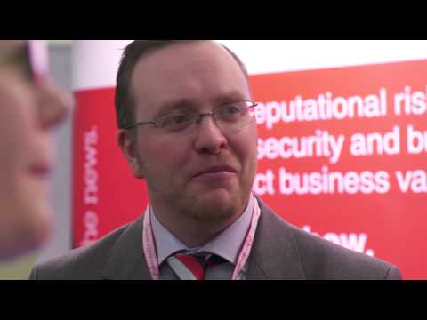 BCM World Conference exhibitor video