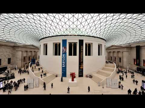 British museum London City London