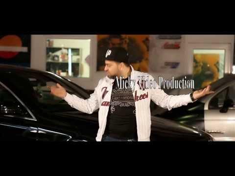 Besame mi amor - Videoclip 2013