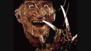 A NIGHTMARE ON ELM STREET THEME MUSIC