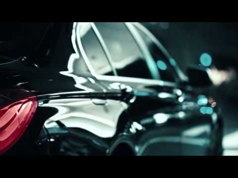 BMW TV Commercial - The Ultimate Driving Machine
