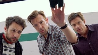 Horrible Bosses 2 Official Teaser Trailer [HD]