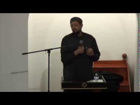 Compassion Over Condemnation - Imam Zaid Shakir