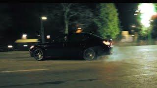 BMW M5 - Крокодил вернулся и стал еще мощнее! Чип от K8 Strasse! Жорик Ревазов.