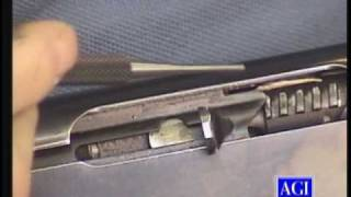 Remington 740 & 760 Series Pump And Semi-Auto Rifles Video